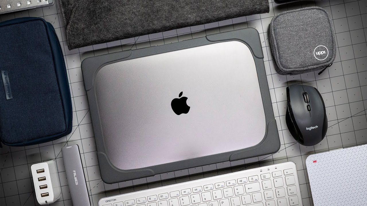 "The BEST Budget Accessories for YOUR 2020 13"" MacBook Pro!"