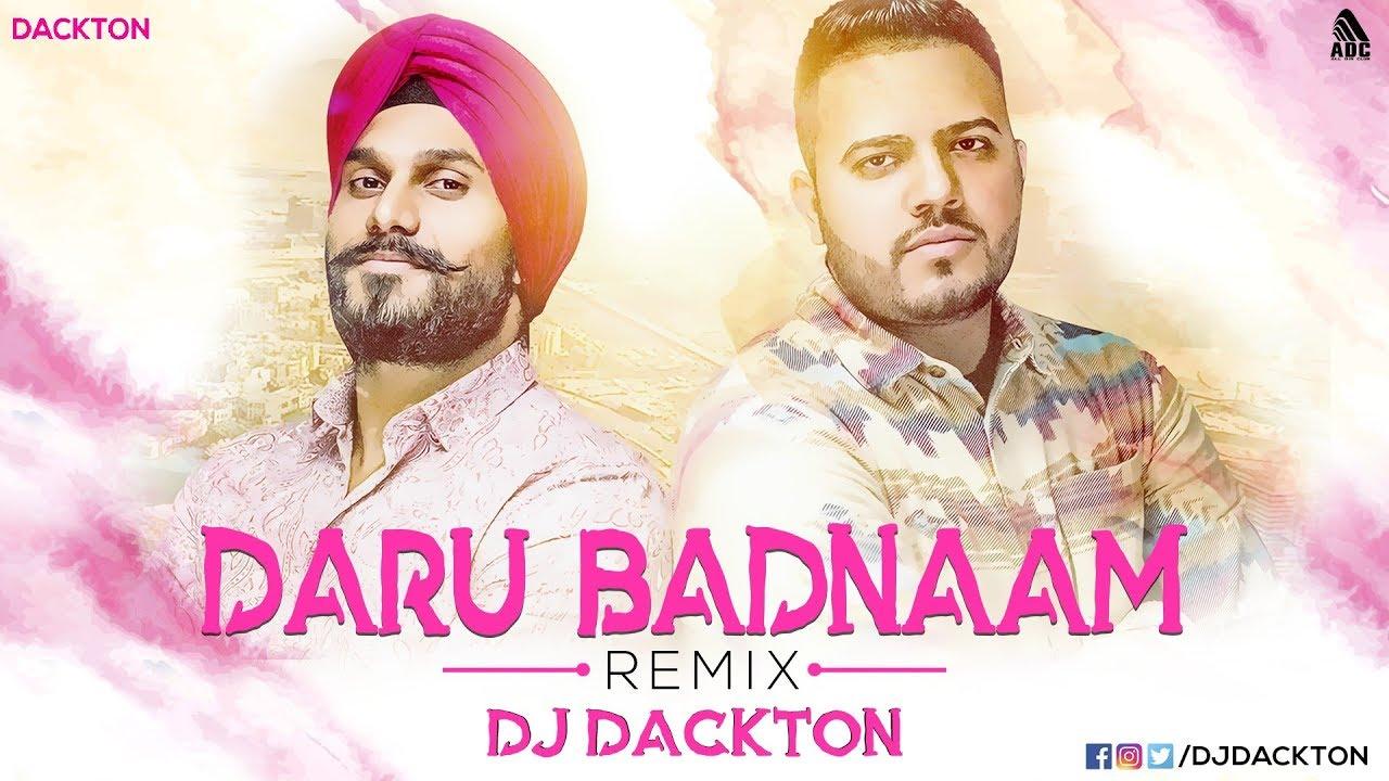 Daru badnaam kardi mp3 song download tinyjuke