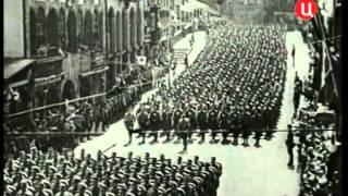 Как прошла революция в Германии