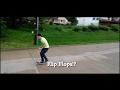 Scooter Speed Wobble Crash