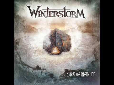 Winterstorm - Effects Of Being