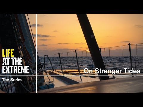 Life at the Extreme - Ep. 12 - 'On Stranger Tides' - (ESP) | Volvo Ocean Race 2014-15