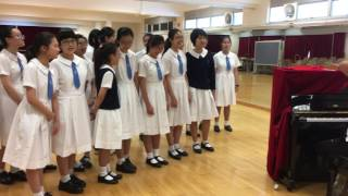 Publication Date: 2017-05-18 | Video Title: May 18th Canossa College Voice