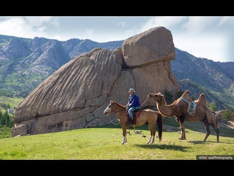 Top 10 Mongolia Tourist Attractions You Should Visit