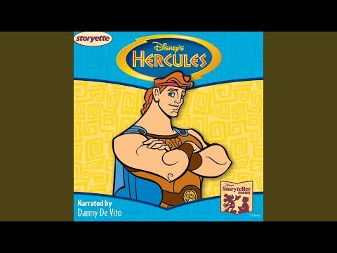 Hercules (Storytette)