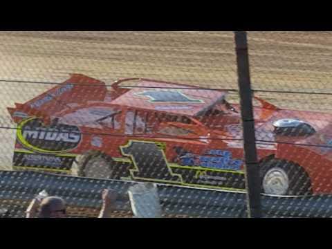 Quincy Raceways heat #2 May 22nd