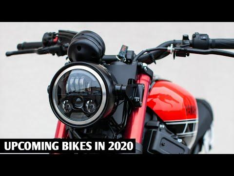 Best 5 Awaited Upcoming Bikes In 2020   Honda, Yamaha   Price & Launch Date ?  2020 Upcoming Bikes