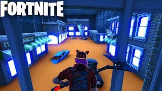 DER FLOOR IST LAVA *NEU* FORTNITE CREATIVE GAME MODE (CODES IN DESCRIPTION)