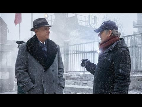 'Bridge of Spies': Exclusive Look