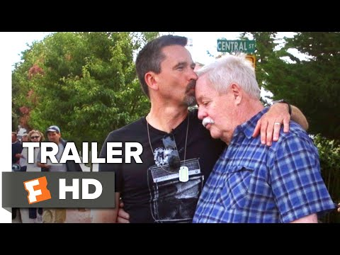 The Untold Tales of Armistead Maupin Trailer #1 (2017)   Movieclips Indie