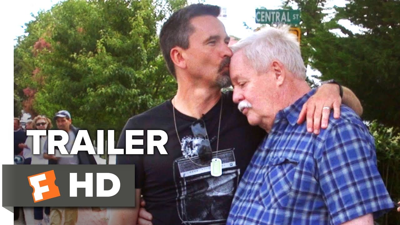 The Untold Tales of Armistead Maupin Trailer #1 (2017) | Movieclips ...