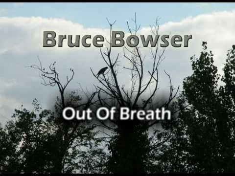 Out Of Breath (rock instrumental)