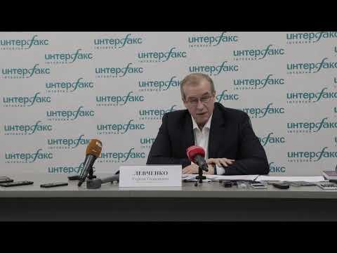 Сергей Левченко подвёл итоги работы на посту губернатора Иркутской области