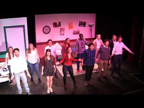 Hitched: The Musical - Harvard's First-Year Musical 2021