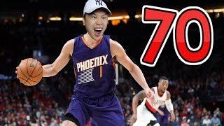 Baixar NBA 2K17 - DAVIDPARODY VS ITSYEBOI