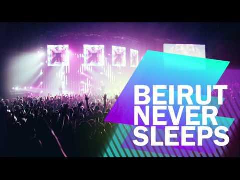 nourhanne beirut never sleeps