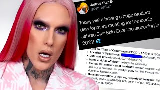 Jeffree Star EXPOSED on Twitter because of THIS... YouTube Videos