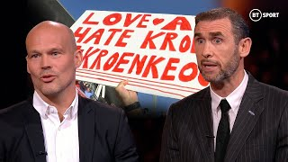 """I was proud of Arsenal fans protesting!"" Ljungberg and Keown on Kroenke ownership and Ek potential"