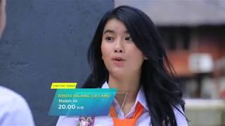Rindu Bilang Sayang - Episode 12 Maret 2018