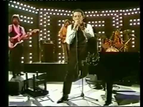 Jerry Lee Lewis Drunkest Whole Lotta Shakin