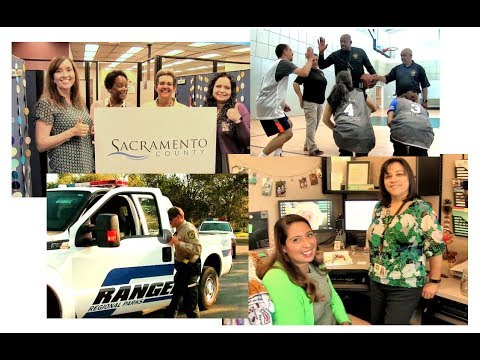 Sacramento County - Explore Careers with Purpose