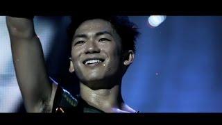 三代目 J SOUL BROTHERS from EXILE TRIBE / Waking Me Up (Short Version)