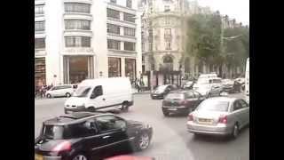 Париж Обзорная экскурсия(Paris tour Париж Обзорная экскурсия Замечательная обзорная экскурсия по Парижу на туристическом автобусе https://w..., 2015-08-26T10:36:04.000Z)