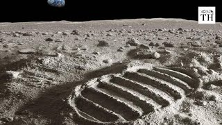 A brief history of lunar exploration
