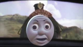 Harry Potter and The Chamber Of Thomas