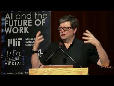 Yann LeCun - Power & Limits of Deep Learning