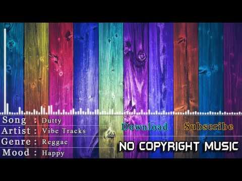 Free Reggae Music | Vibe Tracks - Dutty