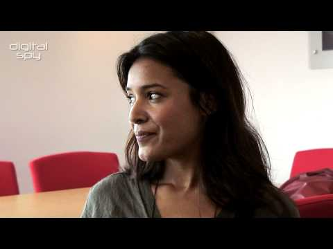 Shelley Conn chats 'Marchlands'