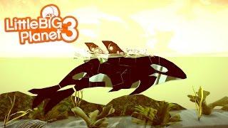 LittleBIGPlanet 3 - Bora Bora Island [Playstation 4]