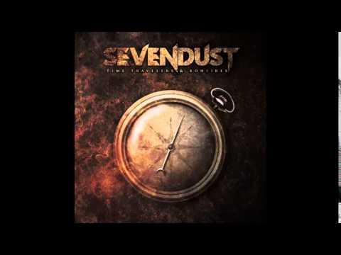 Sevendust - Black (Time Travelers & Bonfires [2014])