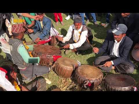 Panche Baja - Nepali traditional music