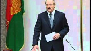 Лукашенко назвал себя первым президентом России