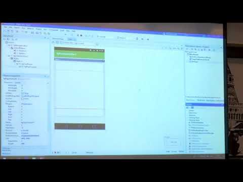FGX Native   новейшая кроссплатформенная библиотека для мобильной разработки на Delphi Ярослав Брови