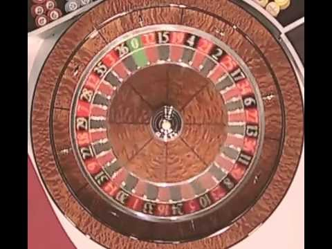 Video Roulette casino video
