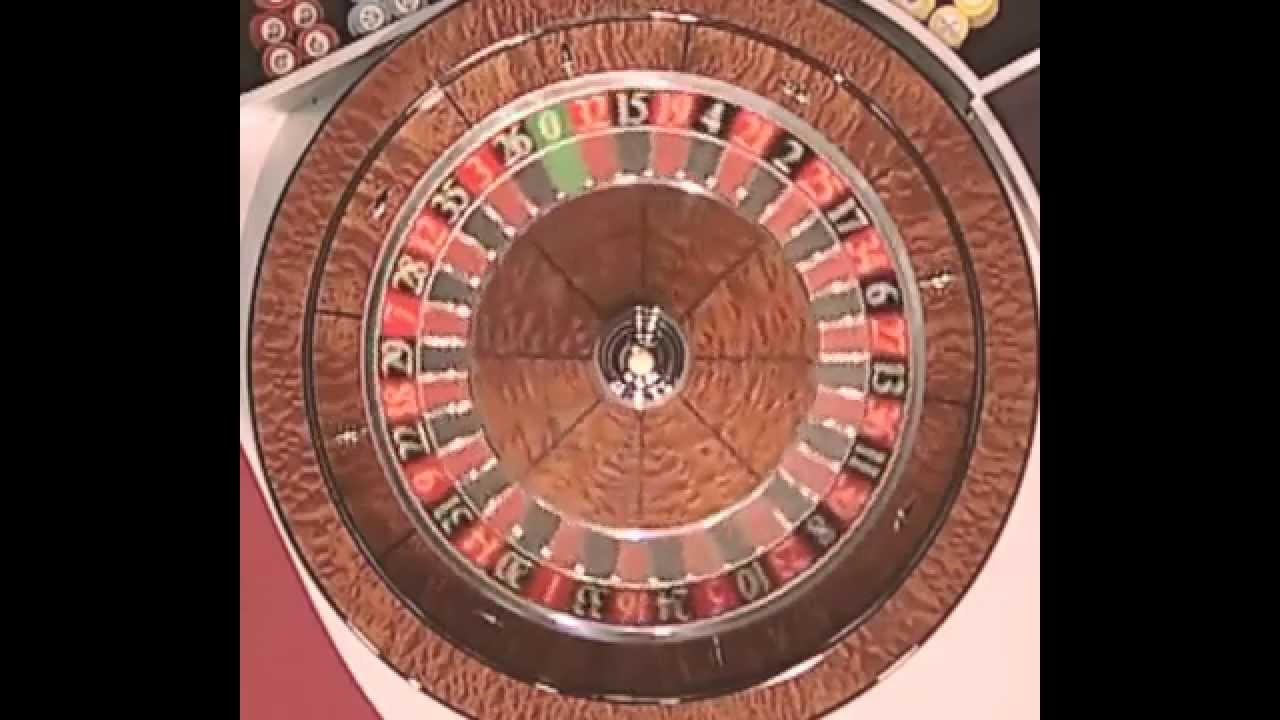 roulette spins youtube
