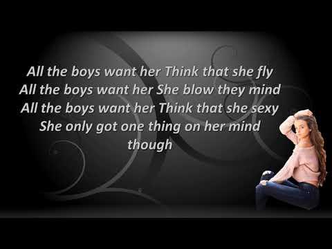 Anna Zak - Money Honey [ Lyrics ]