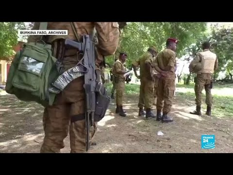 """Burkina Faso : une attaque jihadiste fait """"plusieurs dizaines de morts"""" à Kodyel, dans l'est du pays"""