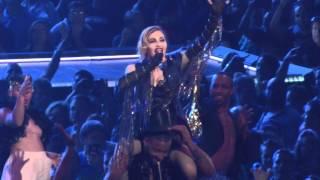 Madonna - Holiday (Philadelphia,Pa) 9.24.15