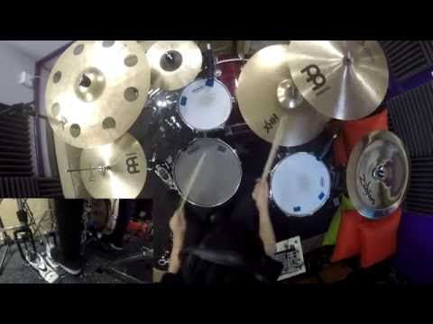 Wagakki Band - Senbonzakura - Drum Cover