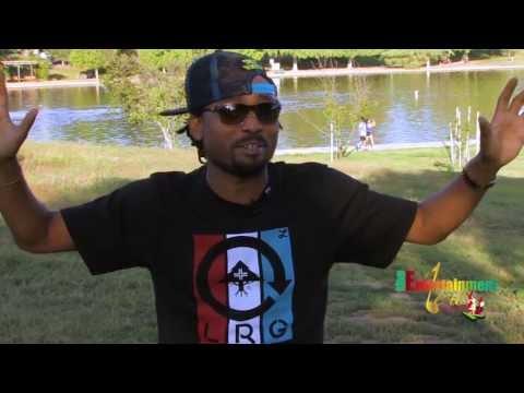 The Soca King Machel Montano on being misunderstood