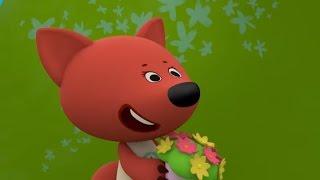 Ми-ми-мишки - 5 минут назад - Современные мультфильмы для детей