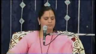 Hindi Bhajan | Niraas Mein Aas Prabhu Mera | Gurumaa Bhajan