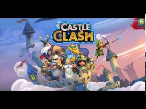 Castle Clash APK