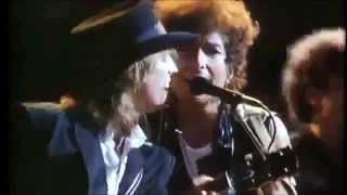 Knockin' On Heaven's Door - Bob Dylan & Tom Petty