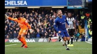 Chelsea vs Brighton Goals & Match Highlights  Premier League 4/4/2019 Prediction