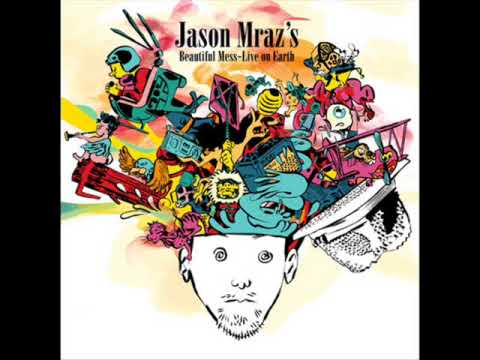 Jason Mraz  - Traveler/ make it mine